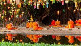 Myanmar - Where to Go: Places you must visit!