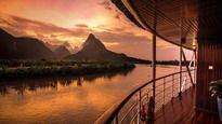 Myanmar River Cruises